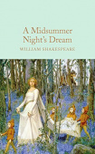 Macmillan Collector's Library: Shakespeare William. Midsummer Night's Dream, a  (HB)  Ned