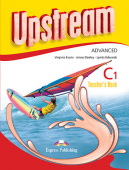 Upstream Advanced C1 Third Edition Teacher's Book