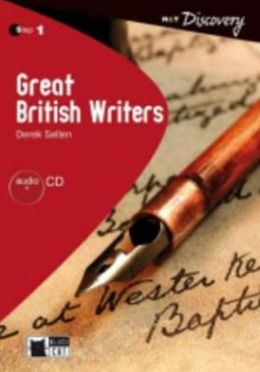Reading & Training Discovery Step 1: Great British Writers + Audio CD