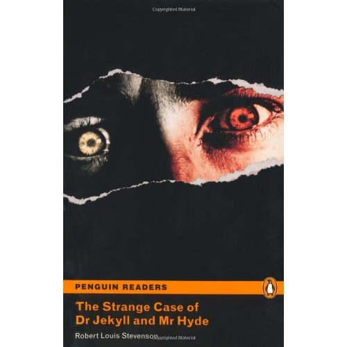 Strange Case of Dr Jekyll and Mr Hyde (with MP3)