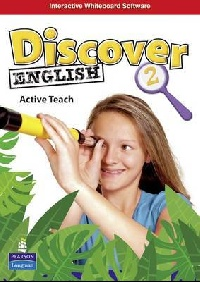 Discover English Global 2 Active Teach