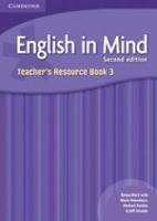 English in Mind (Second Edition) 3 Teacher's Resource Book