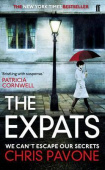 Pavone Chris: The Expats