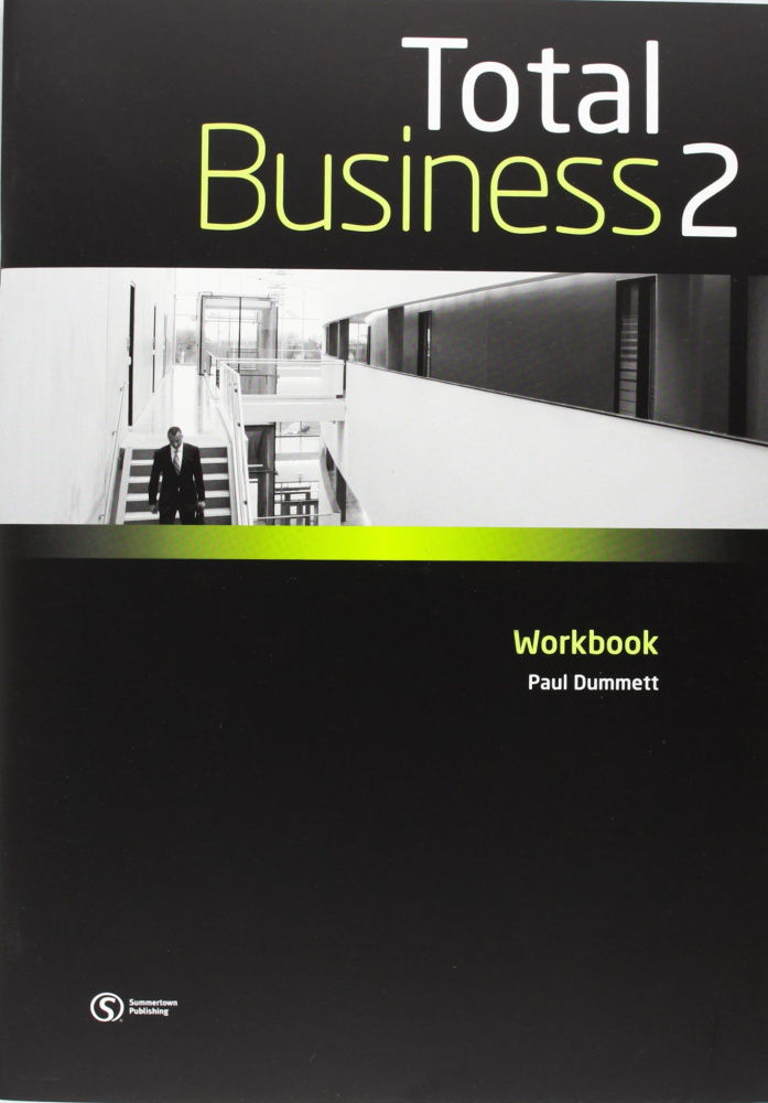 Total Business 2 Workbook