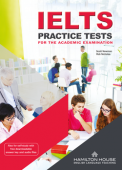 Practice Tests for IELTS Academic: Class CDs