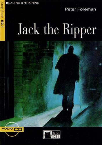 Reading & Training Step 4: Jack the Ripper  + CD