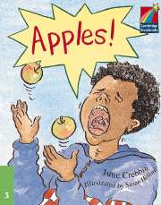 Cambridge Storybooks Level 3 Apples!