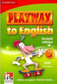 Playway Second Edition 3 DVD (NTSC)
