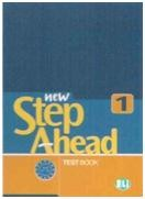 New Step Ahead 1 Test Book
