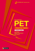 Richmond PET Practice Student's Book + CD-R