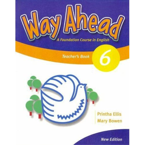 New Way Ahead 6 Teacher's Book