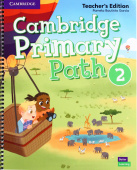 Cambridge Primary Path 2 Teacher's Edition