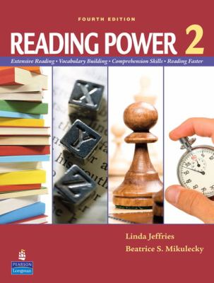 Basic Reading Power Fourth Edition 2 Student Book
