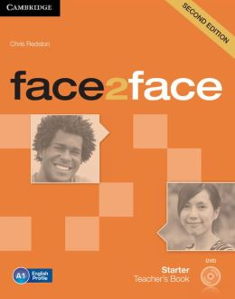 face2face (Second Edition) Starter Teacher's Book with DVD