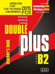 Double Plus B2 Teacher's Book