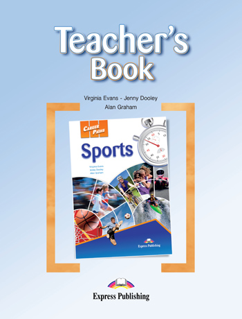 Career Paths: Sports Teacher's Book