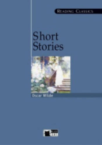 Reading Classics: Short Stories (Wilde) + CD