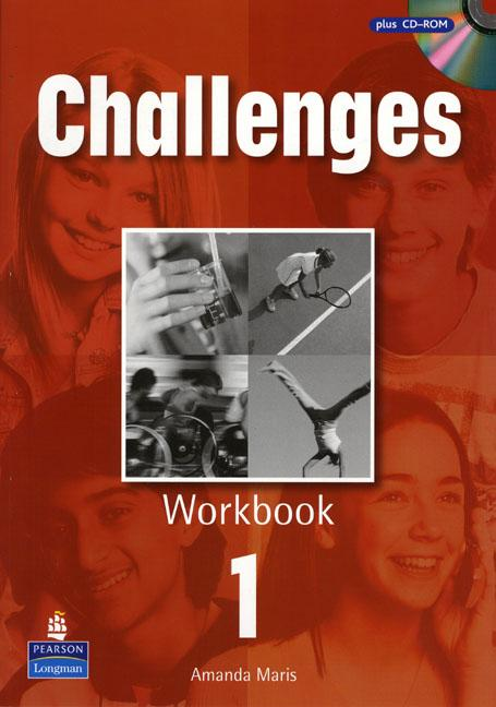 Challenges Level 1 Workbook and CD-Rom Pack