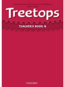 Treetops 4 Teachers Book