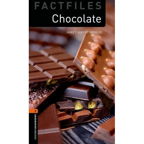 Chocolate Audio CD Pack