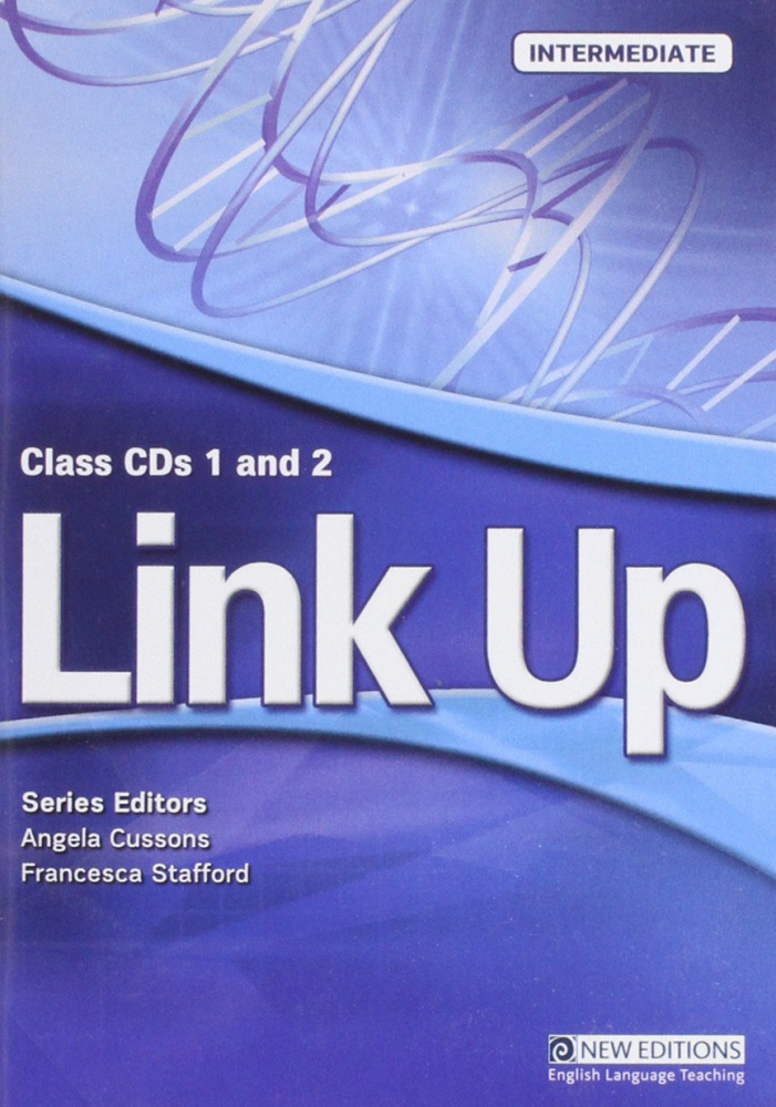 Link Up Intermediate Class CD