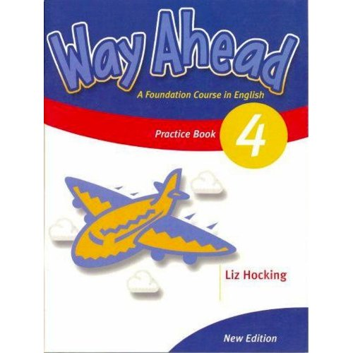 New Way Ahead 4 Practice Book
