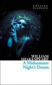 Collins Classics: Shakespeare William. Midsummer Night's Dream