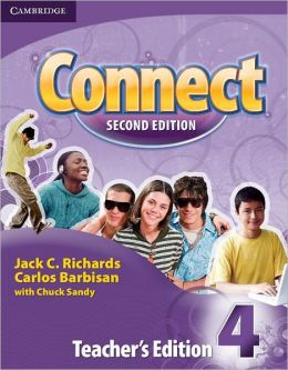 Connect Second Edition: 4 Teacher's edition