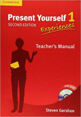 Present Yourself  Second Edition 1  Teacher's Manual with DVD
