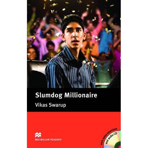 Slumdog Millionaire (with Audio CD)