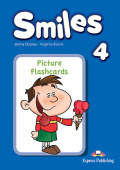 Smiles 4 Picture Flashcards