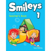 Smiles 1 Teacher's Book