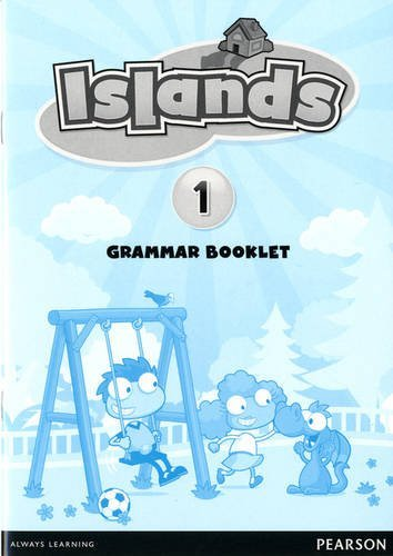 Islands Level 1 Grammar Booklet
