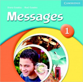Messages 1 Class CDs(2)