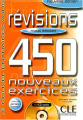 Revisions 450 exercices