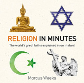 Weeks Marcus. Religion in Minutes