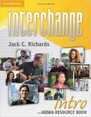 Interchange Third Edition Intro Video Resource Book
