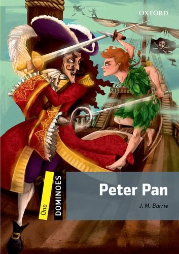 Dominoes 1 Peter Pan