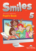 Smiles 5 Pupil's Book