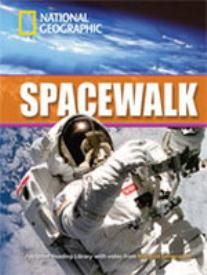 Fotoprint Reading Library C1 Spacewalk