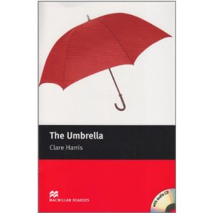 The Umbrella (with Audio CD)