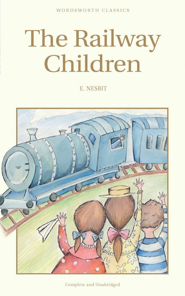 Nesbit E. Railway Children