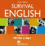 Survival English New Edition Class Audio CD (2) (Лицензия)