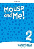 Mouse and Me! 2 Teacher's Book Pack