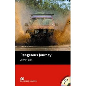 Dangerous Journey (with Audio CD)