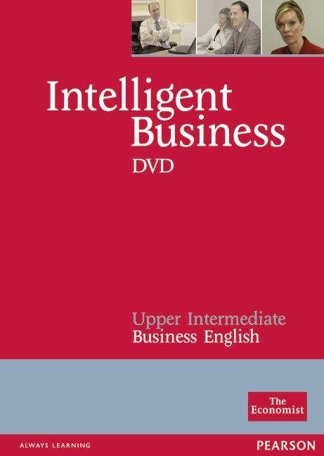 Intelligent Business DVDs & Videos Upper-Intermediate DVD