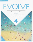 Evolve 4 Full Contact with DVD