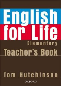 English for Life Elementary Teacher's Book Pack