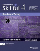 Skillful Second Edition 4 Reading and Writing Premium Student's Book Pack