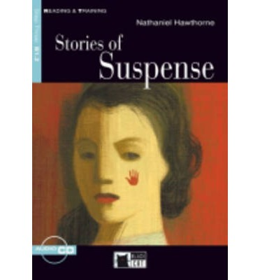 Reading & Training Step 3: Stories of Suspense + CD